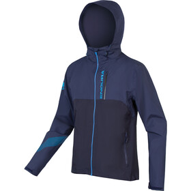 Endura Singletrack II Jacket Men blue